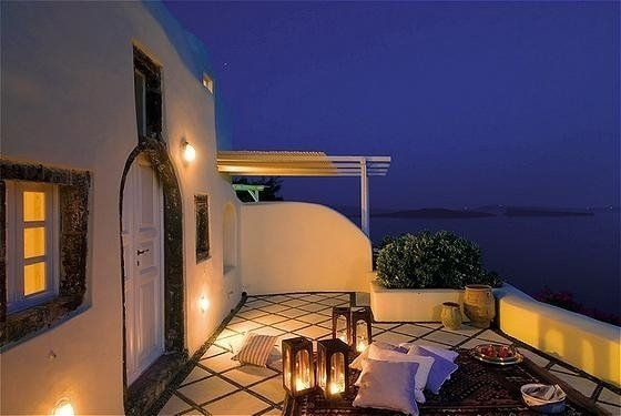 Canaves oia hotel santorin r servez maintenant au for Meilleur hotel santorin