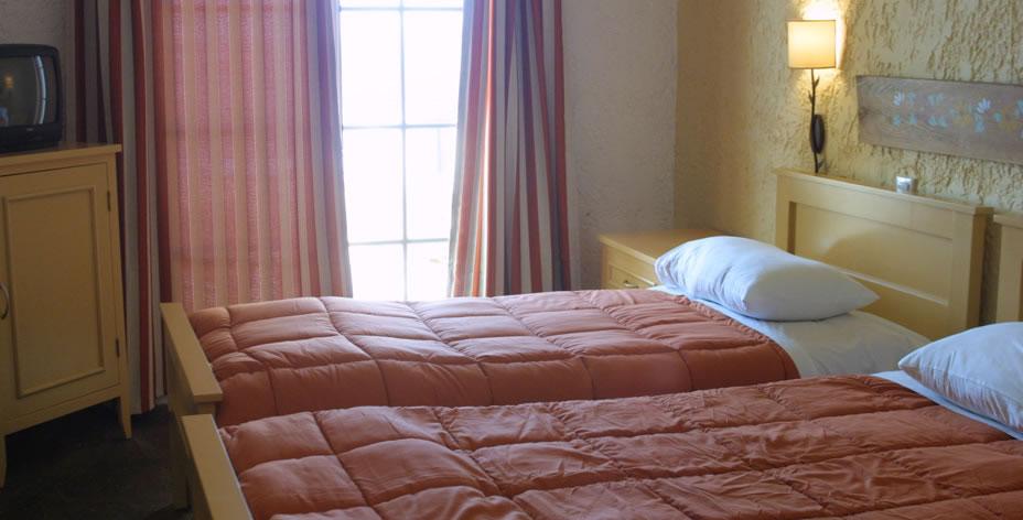 Отель в Андрос для бизнеса