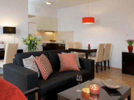 Fraser Residence Budapest - Budapest. Prenota ora ai migliori prezzi!