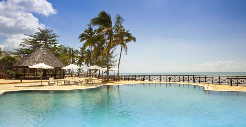 Ledger plaza bahari beach hotel dar es salaam reserve now at the best price for Swimming pools in dar es salaam