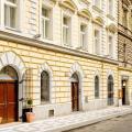 Simply Hotel - Prague