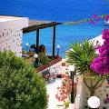 Alkistis Hotel - Mykonos