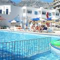 Kantouni Beach Hotel - Kalymnos
