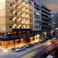 Savoy Hotel - Atenas