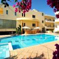 Yakinthos Hotel - Crete