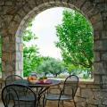 Melitsina Village Hotel - Peloponeso