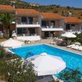 Hotel Phaistos - Peloponez