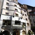 Hotel Sissi - Budapest