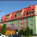 Hotel Polus - Budapest
