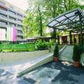 Hotel Benczur - Budapesta