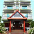 Damnak Riverside Hotel - Siem Riep