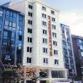 Aspen Hotel Istanbul - Istanbul