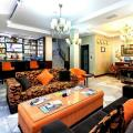 The Marions Suite - Estambul