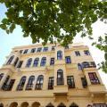 Best Western Amber Hotel - Istanbul