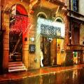 Lush Hotel Taksim - Istanbul