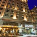 Avantgarde Taksim Hotel - Стамбул