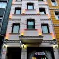 Taksim Nacre Residence - Istanbul