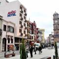 Anzac Hotel - Чанаккале