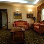 Golden Palace Hotel Yerevan, Erevan