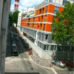 Alibi Hostel, Viena