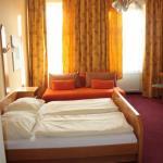 Hotel and Apartments Klimt, Viena