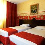 Hotel Gorubliansko Hanche, Sofia