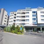 Silver House Hotel, Sofia