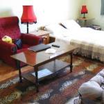Guest Rooms Repos, Sofia
