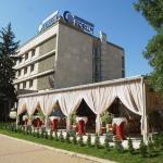 Central Hotel Forum, Sofia