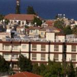 Onisillos Hotel, Larnaca