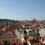 Hotel Dar, Prague