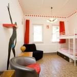 Hostel Spartakiada, Prague