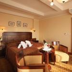 Best Western Premier Hotel Majestic Plaza, Prague