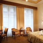 Biedermeier Double Room