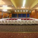 Top Hotel Prague Meeting Room