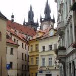 Residence Tynska, Prague