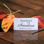 Hotel Amadeus, Prague