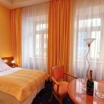 Royal Plaza Hotel Prague