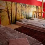 Hostel Artharmony Prague