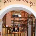 Pension & Hostel Artharmony, Prague