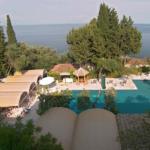 Alexandros Hotel, Corfu
