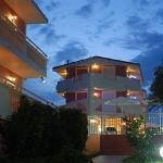 Pantheon HotelTsilivi