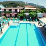 Sofias Hotel - Pool