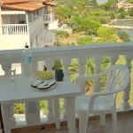 Clear Horizon Hotel - Balcony