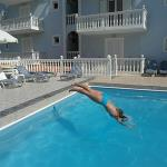 Clear Horizon Hotel - Pool