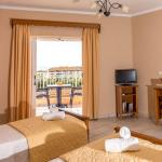 Arkadia Luxury Hotel Apartment