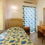 Single Room at the Epidavria