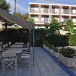 Hotel Apollon, Tolón