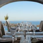 Carpe Diem Hotel Santorini