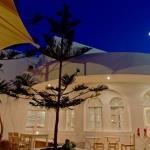 Thalassa Sea Side Resort